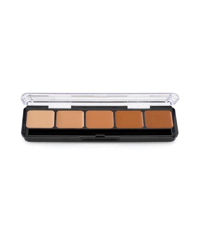 Glamour Crème™ Ultra HD Foundation Palettes