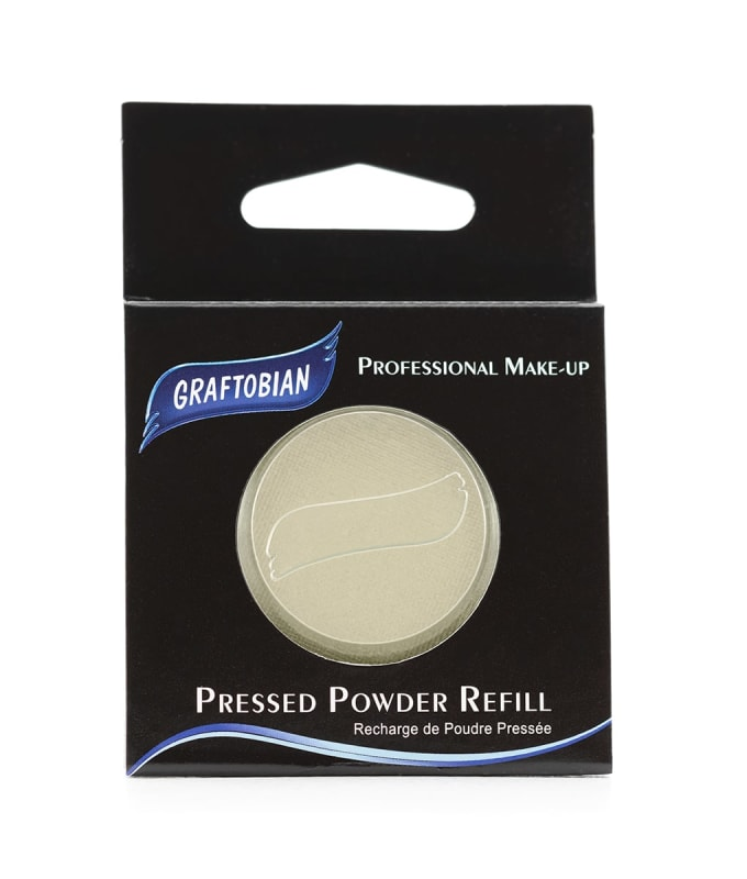 Pro Powder™ Foundation, Ultra HD Color Correcting Powder Refills for Palettes