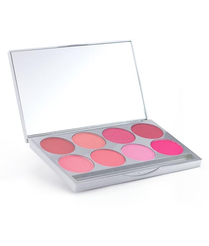 Pro Powder™ Blush Palette - Cool