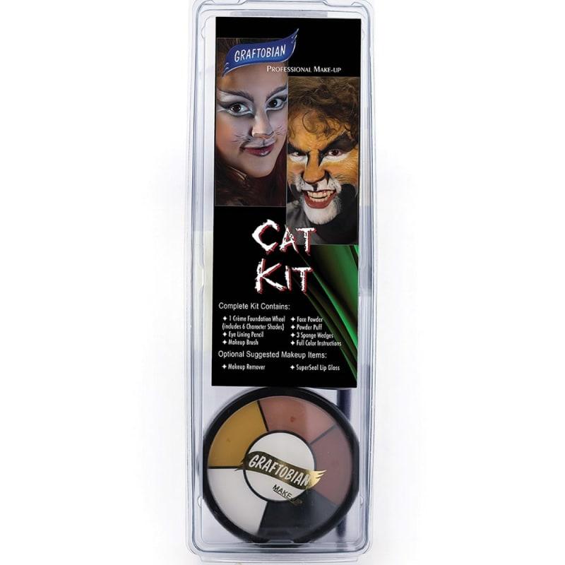 Cat Kit tile