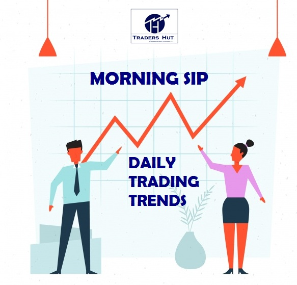 Daily Trading : Trends in Morning Sip