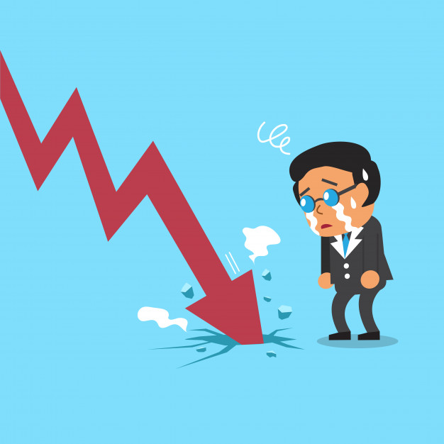 Why do Intraday Traders fail?