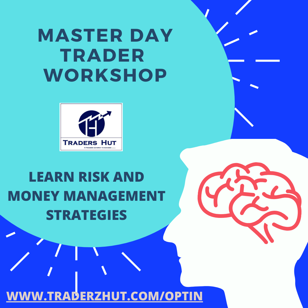 Learn Risk and money management strategies to become master day trader