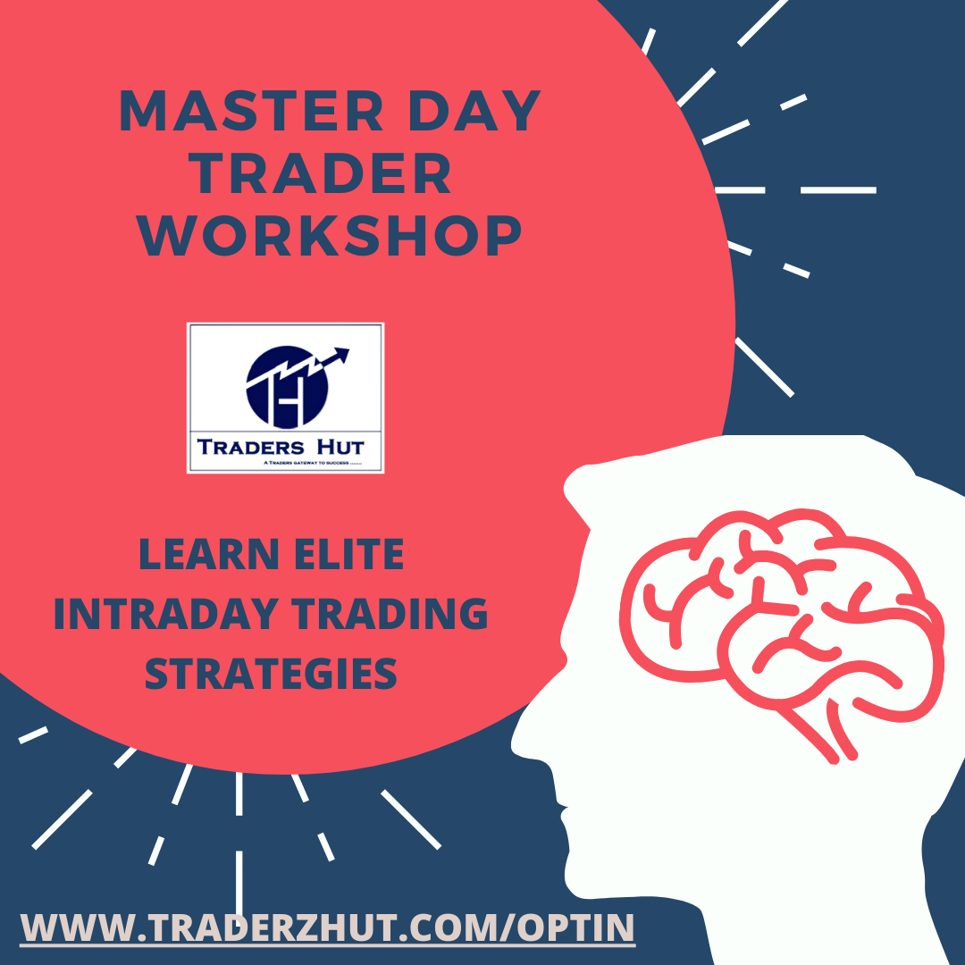 Learn How to become a Master Day Trader?