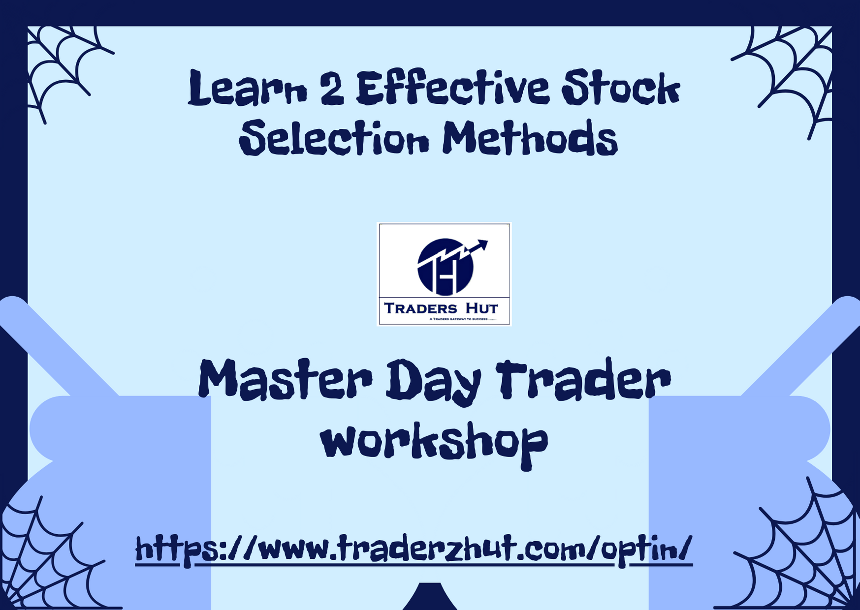 Learn How to become Master Day Trader?