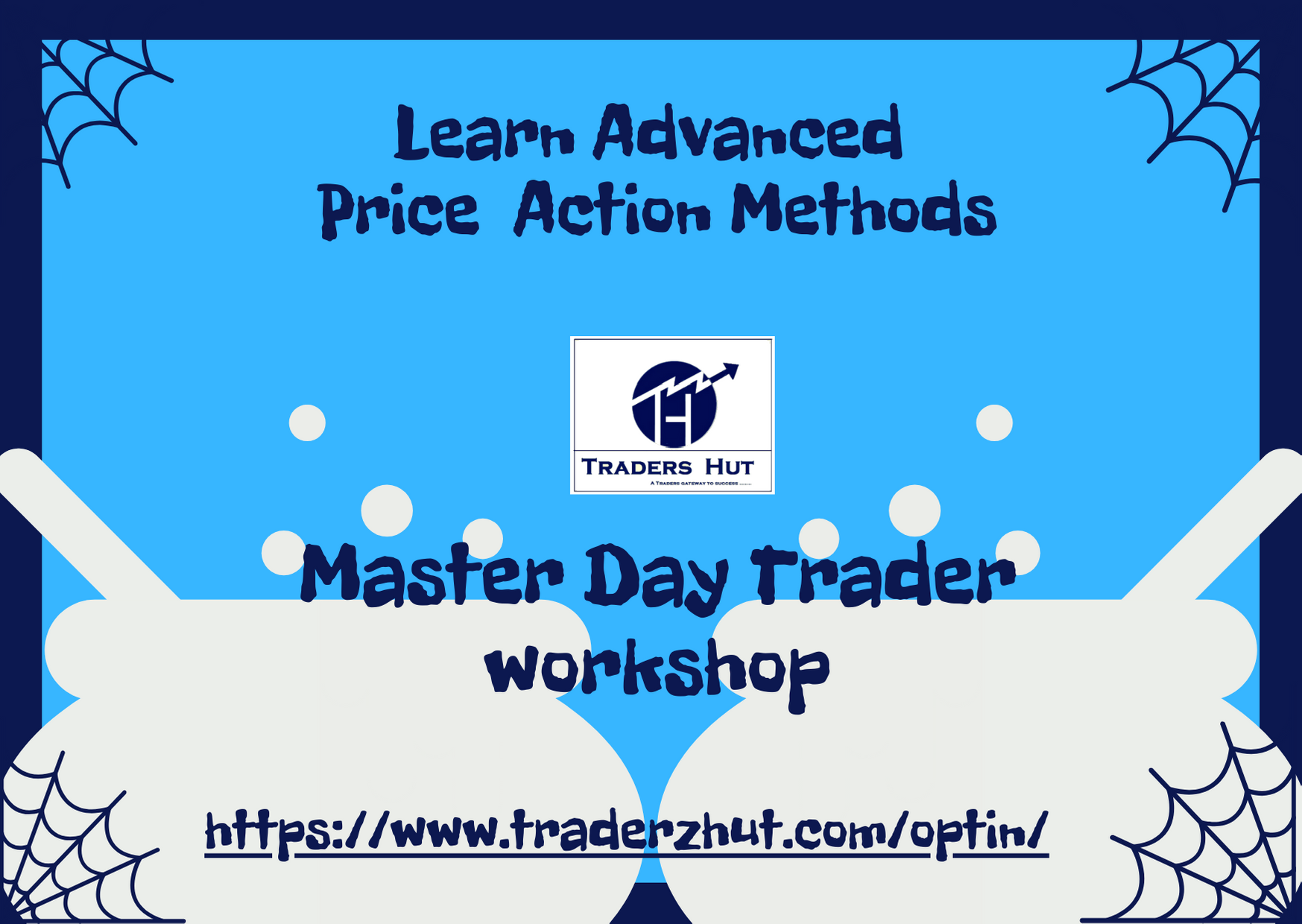 Learn to become Master Day Trader