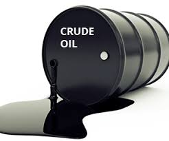 Crude Oil : Is the big crash coming?