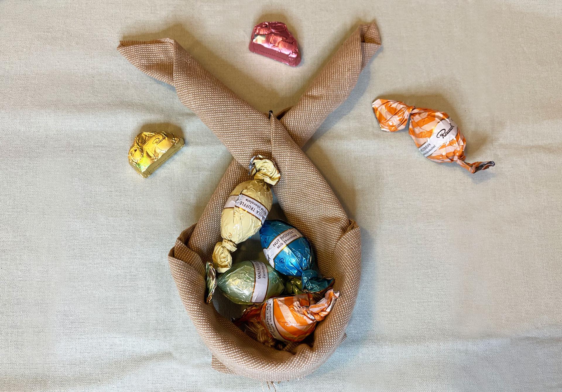 Liste de contrôle pour un brunch de Pâques réussi