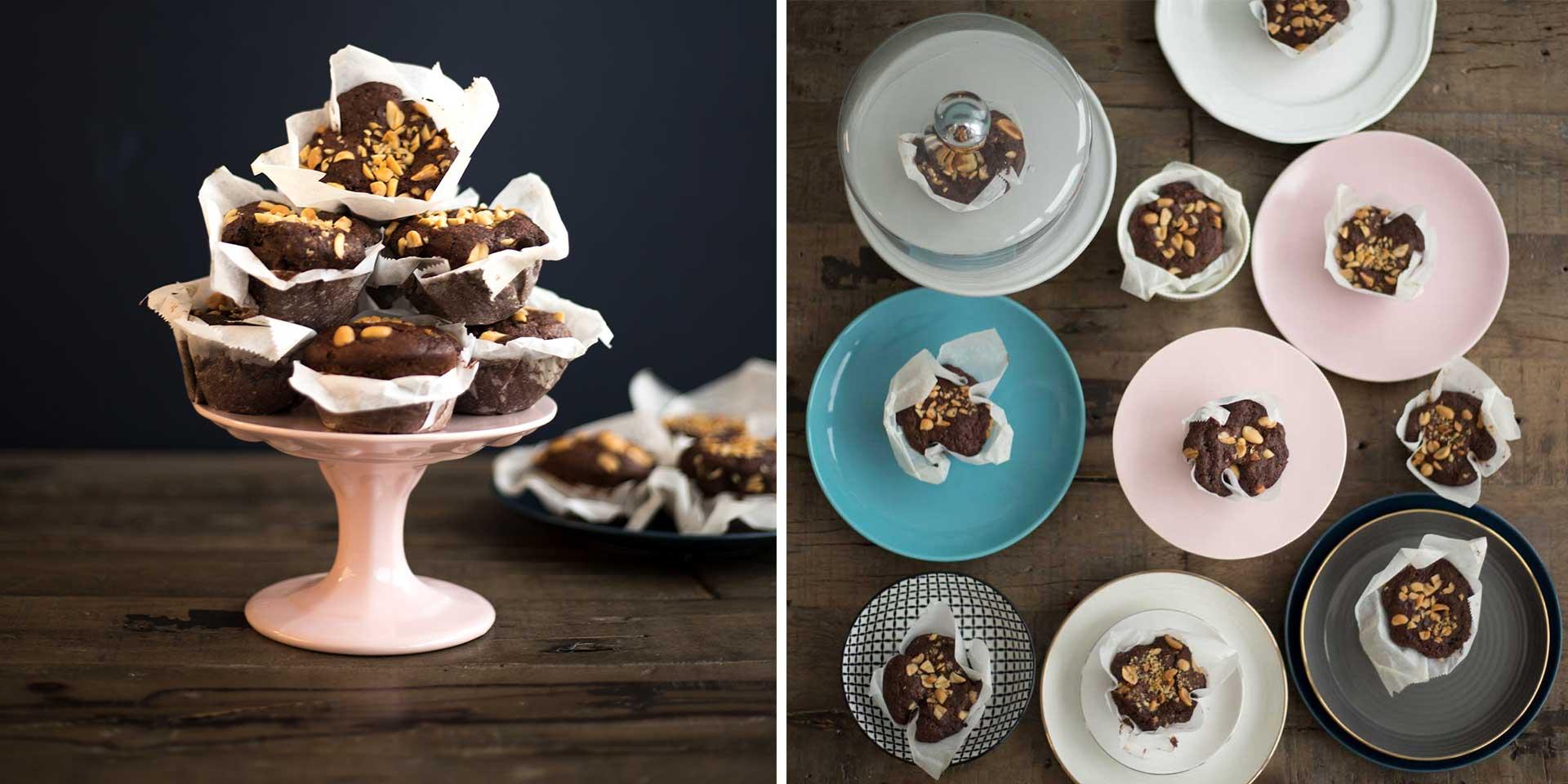 Schokoladen-Erdnuss-Muffins-Detail-3