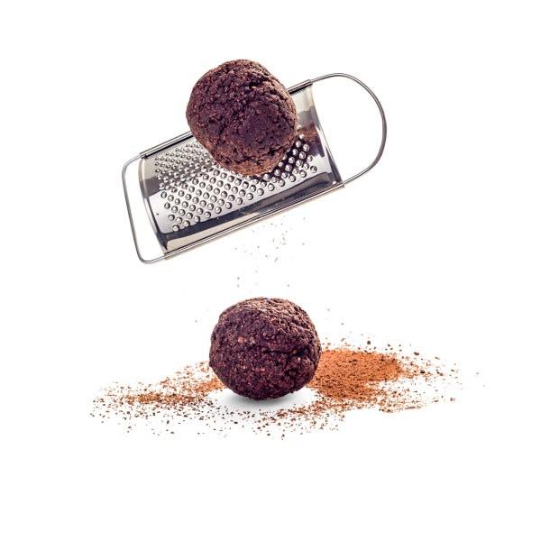 Cocoa Balls pur