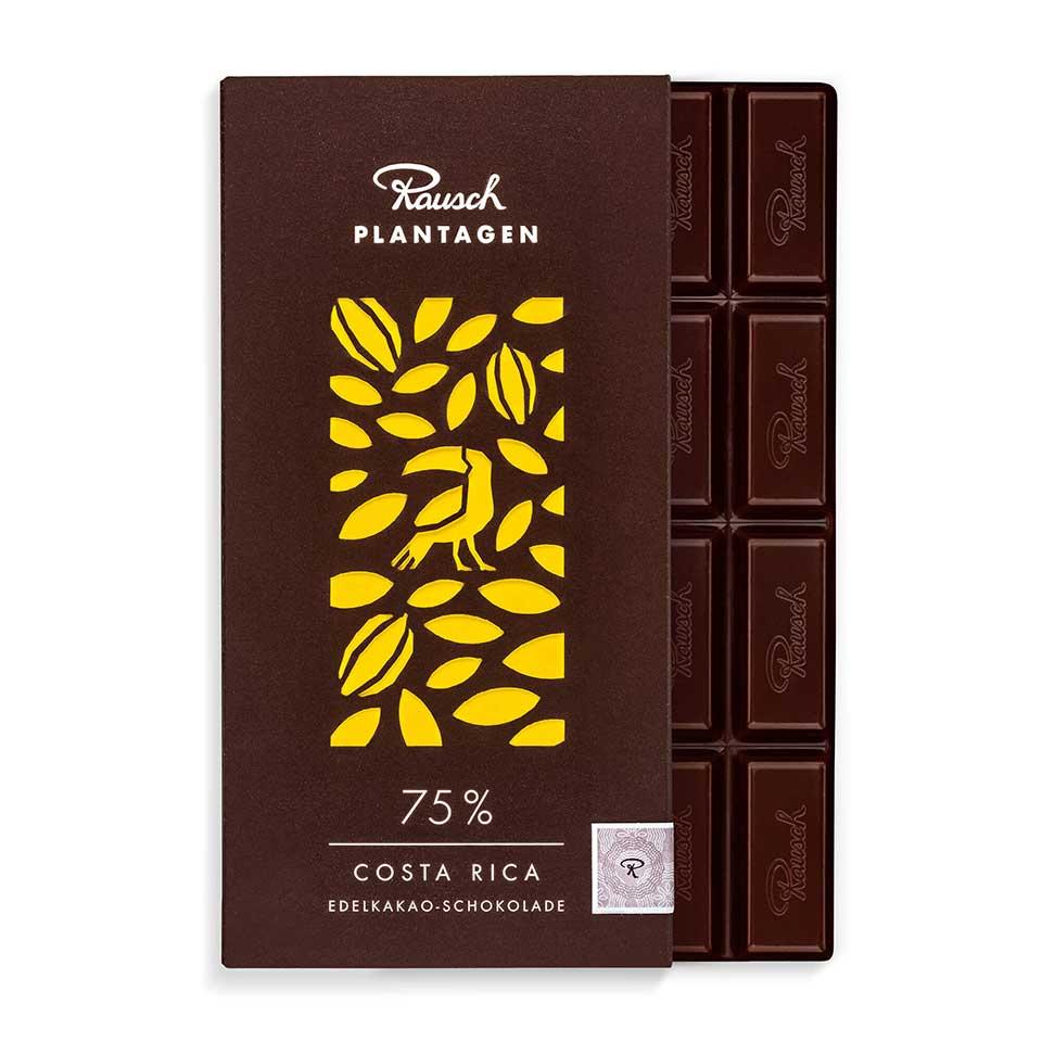 Panna Cotta au chocolat | Recettes | Blog