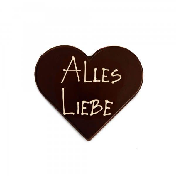 Alles Liebe