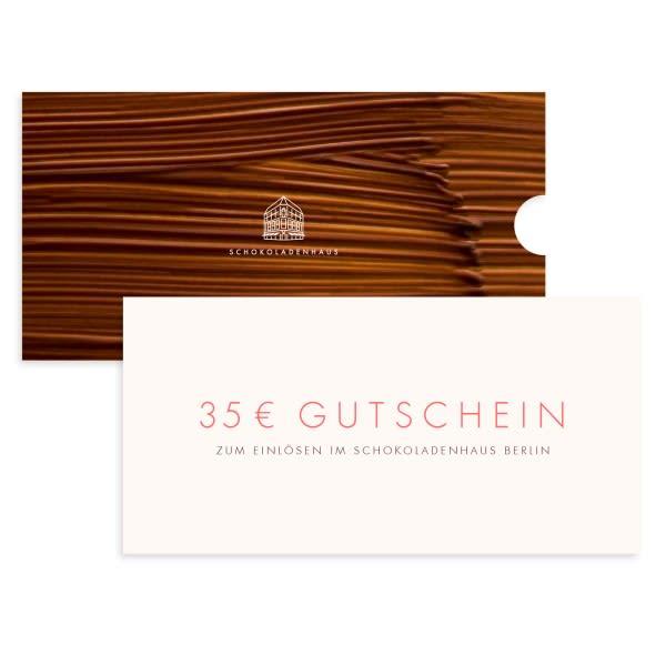 Gutschein 35€