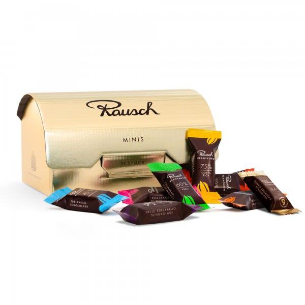 Rausch Goldbox