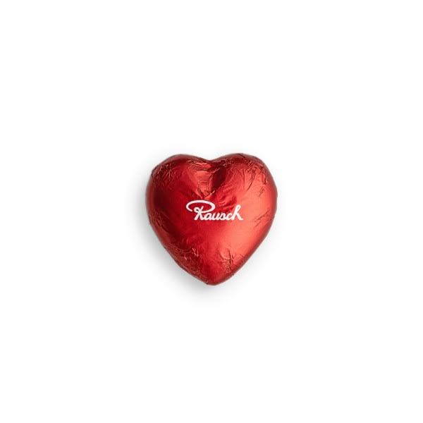 Rausch Herz Rot