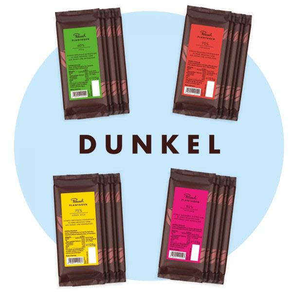 Edelkakao ›Dunkel‹