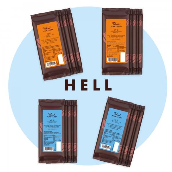 Edelkakao ›Hell‹