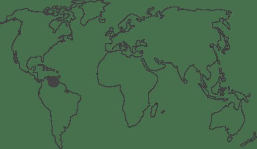 map-venezuela