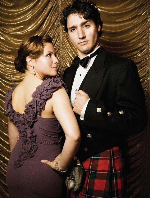 Первая леди на карантине: супруга премьер-министра Канады заражена коронавирусом