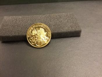 新宿店にてお買取させて頂きました。 K24 オーストリーウィーン金貨 資産価値としても良いかと https://t.co/1LTDeVg2Xo