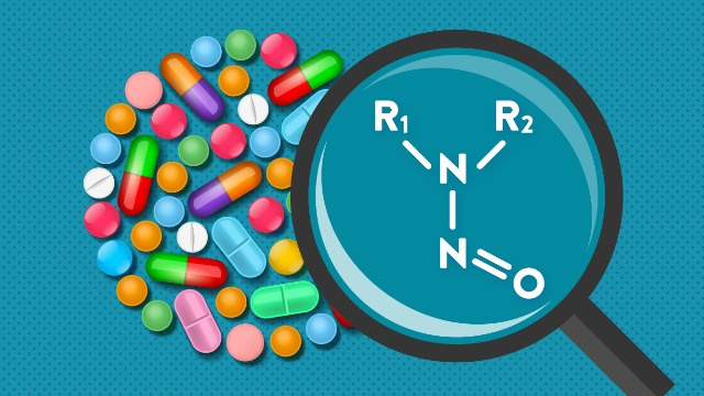 Ranitidina e nitrosammine, facciamo il punto