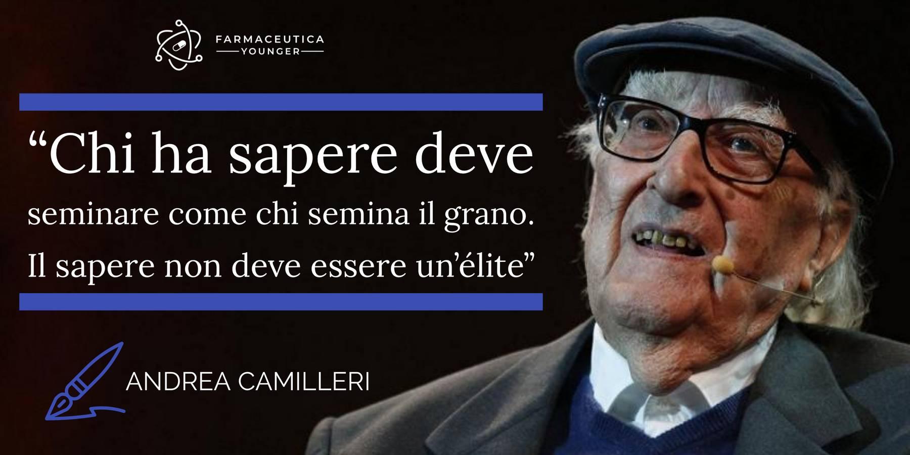 ANDREA CAMILLERI -