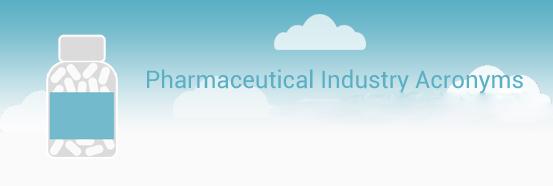 Pharma Acronimi