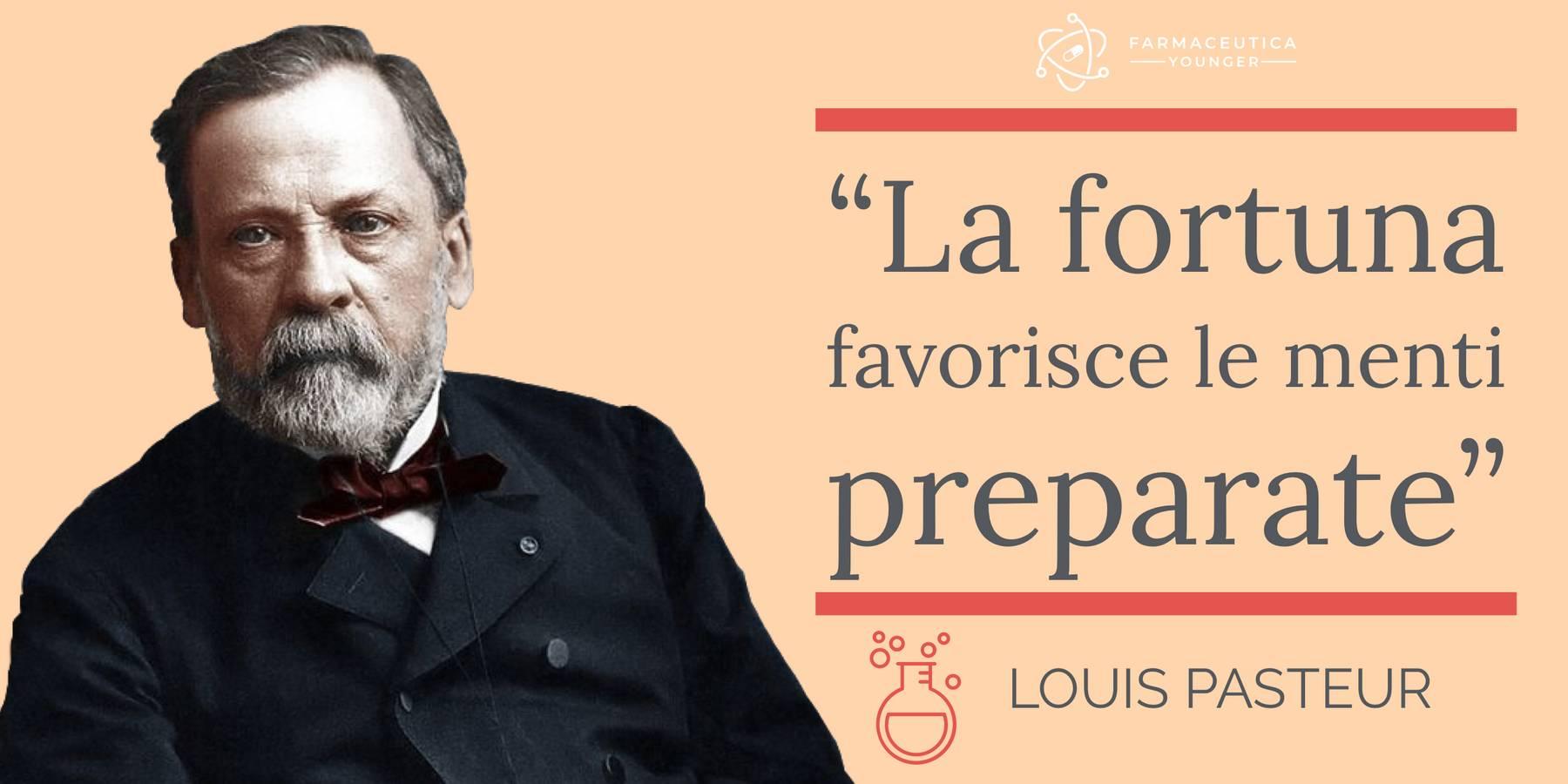 LOUIS PASTEUR -