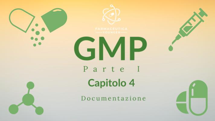 GMP - Capitolo 4