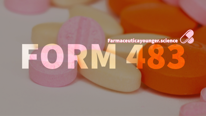 Form 483