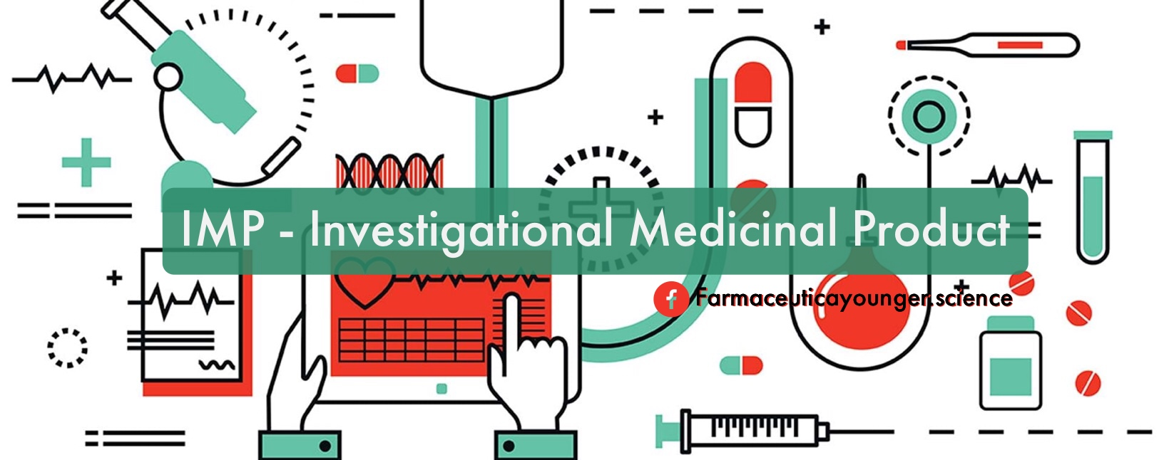 IMP - Investigational Medicinal Product
