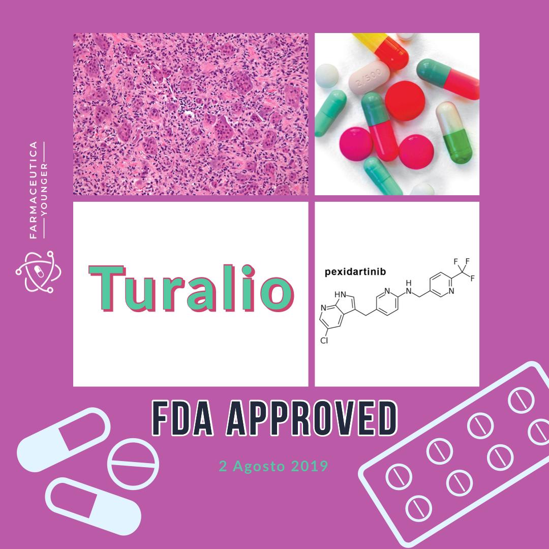 FDA APPROVAL - Turalio