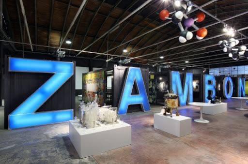 Farma History - Zambon