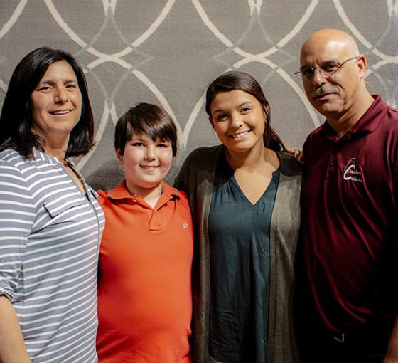 Tinirella Family