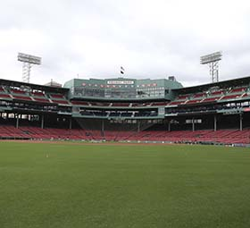 Fenway Park Event Hits a Home Run for Waiting Massachusetts Foster Children Jordan's Furniture to Host Adoption Party