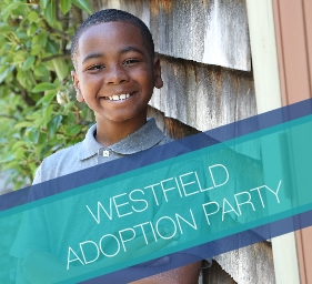November is Springfield's Observance of National Adoption Month