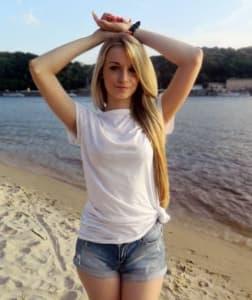 Ukranian Girls