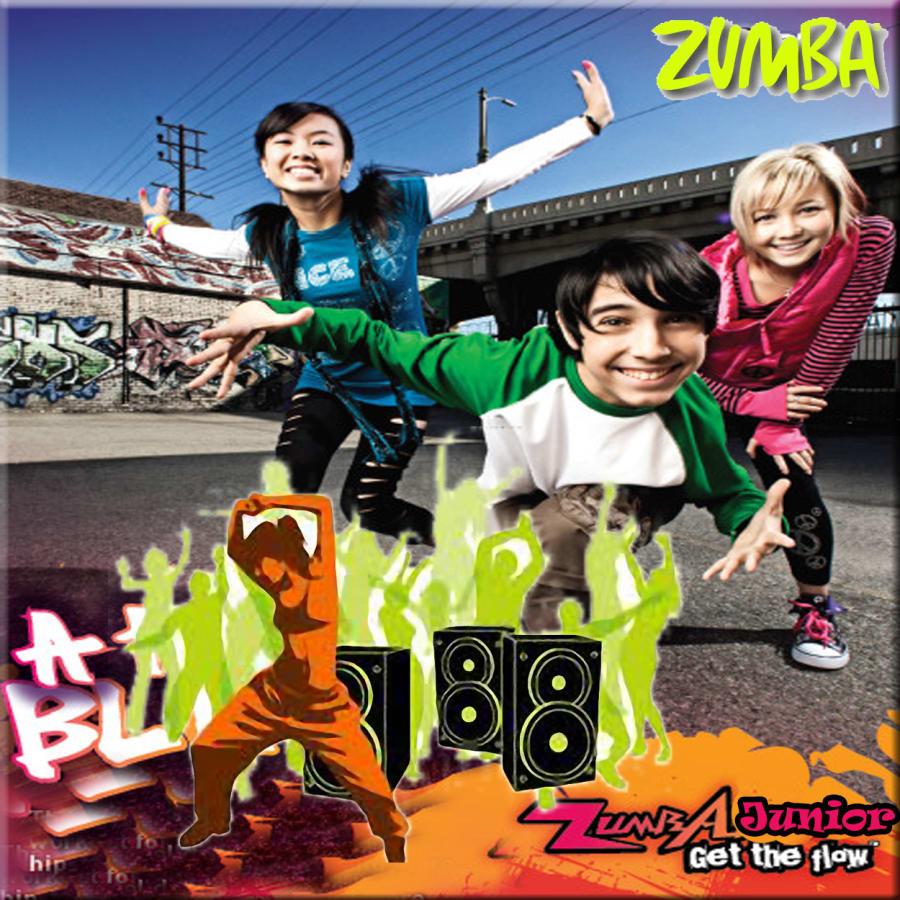 Zumba Junior