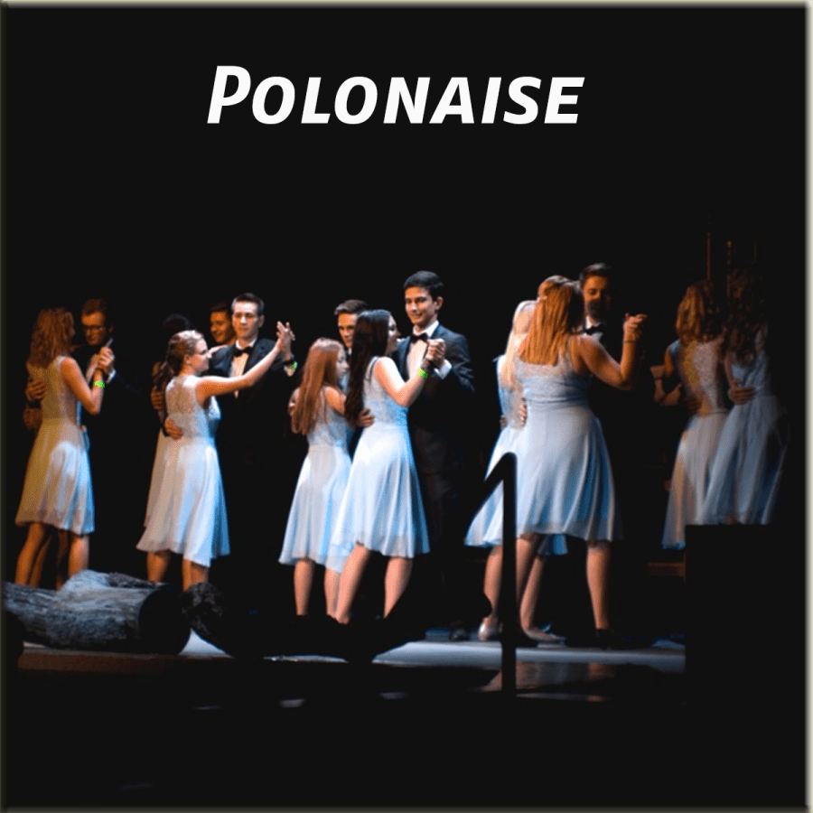 Polonaisen