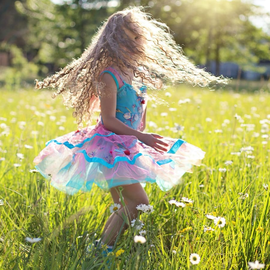 Kids Dance 5-6