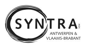 Syntra Antwerpen & Vlaamse-brabant