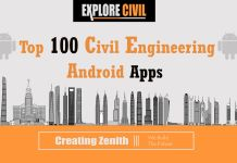 civil engineering android apps