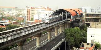 Maha Metro
