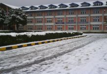 beautiful college campuses in india