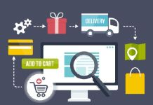 build an online store