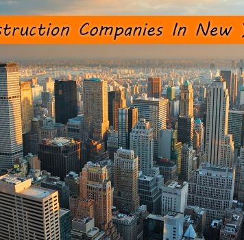 construction company in new york