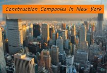 construction company in new york