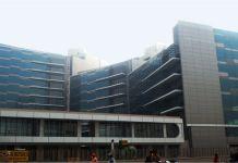 construction companies in noida