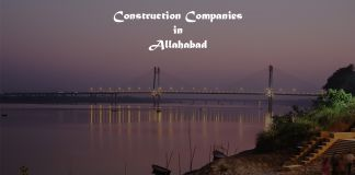 construction companies in allahabad