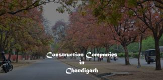construction companies in Chandigarh